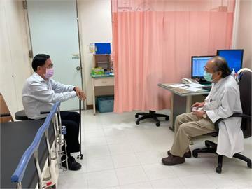 陳水扁「為這事」三級警戒還跑台北 怒批:馬英九時代都沒這樣!