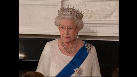 在位超越半世紀 英女王見證美國改朝換代