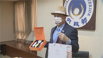 2020雙十國慶贈「防疫禮盒」總值600元創歷年最貴