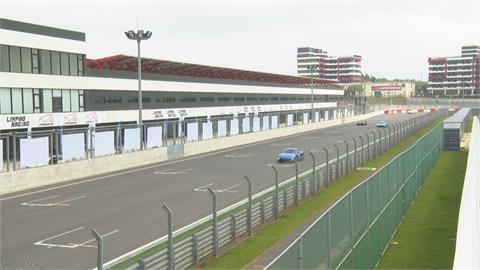 素人車手照過來!全台首座F3級賽車場5月開跑