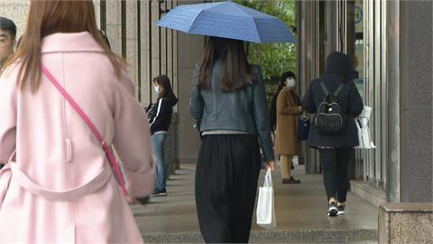 快新聞/天氣稍回暖!中南部高溫達29度 北台灣明天轉濕涼