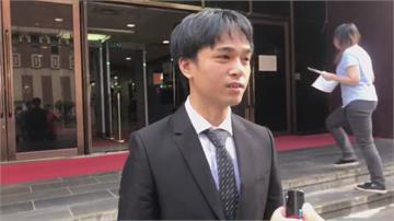 胡睿兒夜店性侵一審判2年 毒品罪又被起訴