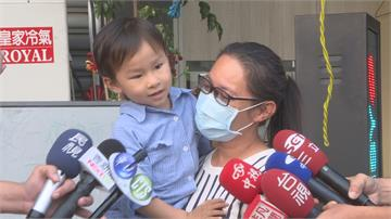 右眼瘤復發募得醫藥費 范小弟將赴日治療