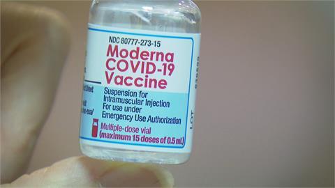北市1.3萬疫苗快過期 指揮中心:莫德納剩最多