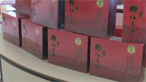 台東鹿野「紅烏龍茶」遭中國人仿冒!茶農憂權益受損 農業處:擬向中國提異議
