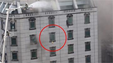 錢櫃大火43人未和解 北市府籲錢櫃「說明」