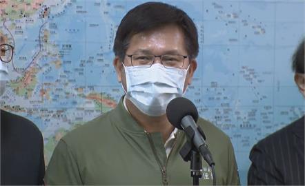 快新聞/「台灣所有人共同的痛!」 林佳龍再度致歉:會永遠陪伴受難者家屬