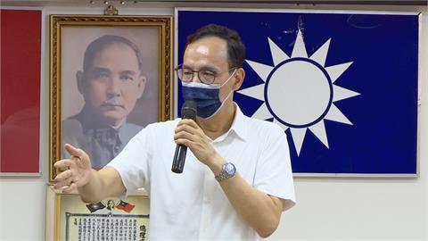 快新聞/習近平發賀電提「謀統一」 張博洋:通知國民黨「該有所動作了」