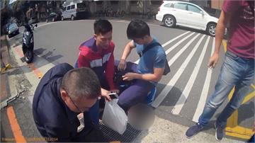 賊星該敗!詐騙集團假冒檢察官 被壽星員警逮捕