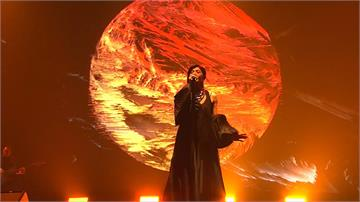 北流第一位!蘇慧倫開唱「驚見大咖捧場」 經典歌曲登場彷彿回到18歲