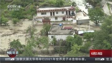 中國南部暴雨來襲 經損逾214億人民幣