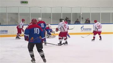 政局疫情一團亂 白俄羅斯遭取消主辦冰球世錦賽