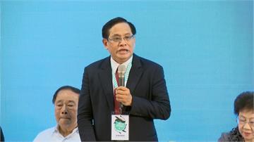 Live/喜樂島總召郭倍宏上《哲五》 談獨立公投與正名制憲
