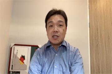 酈英傑稱明年已有52億美元軍售 學者:穩定台灣疑慮