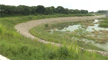 嘉義新埤滯洪池將完工 改善蒜頭糖廠淹水困境