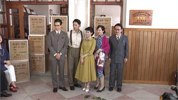 客語生活劇開拍 郭子乾說四國語反被母嗆