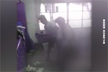 學校上演格鬥秀 國中生嬉鬧過頭教室內鬥毆