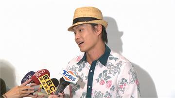入圍亞洲電視大獎最佳男主角 黃鐙輝:得獎就拚第四胎