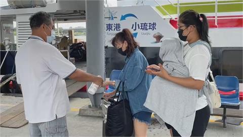 快新聞/中颱「烟花」將至 基隆-馬祖等5航線、26航次停航