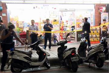 凌晨超商搶案 歹徒刺傷店員得手3萬元