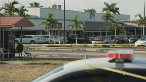 邁阿密演唱會槍擊案 3嫌掃射人群釀2死20餘傷