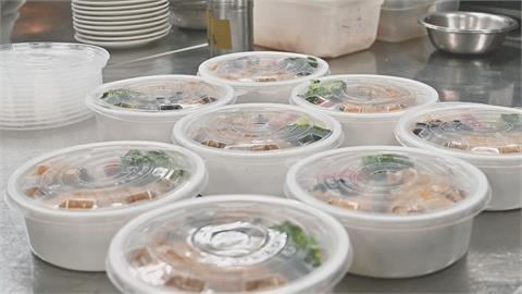 大飯店推外賣餐盒 限量100盒半小時賣光