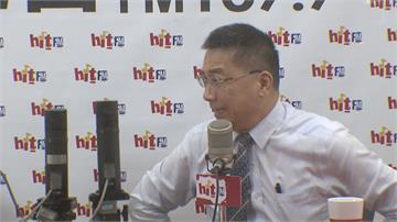 陳其邁代理市長拚補選?徐國勇:法律上沒問題