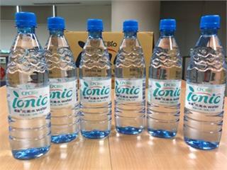 中油爆賣過期瓶裝水 明起可退貨