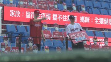 台灣棒球領先全球!中職放寬拚5/8千名觀眾進場