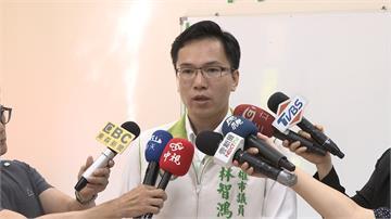 索資料要局長同意 林智鴻批:鄭照新是地下市長