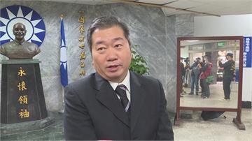 挺韓大將宣布退黨! 黃希賢:國民黨無可救藥