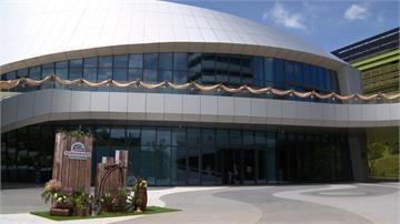 全球首座自行車文化探索館 台中揭幕啟用