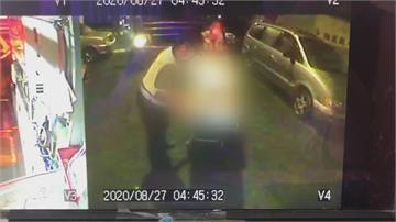醉漢路倒遭輾斃...案子簽結、駕駛無責   家屬質疑「我哥路倒就百分之百該死?」