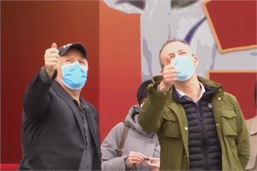 快新聞/世衛專家赴武漢考察後被安排參觀「抗疫專題展」 外媒:高度政治化