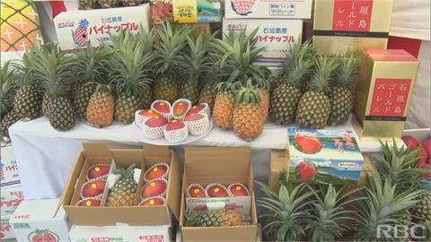 沖繩宮古島正值芒果產季 創立芒果共和國大力推銷