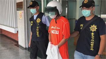趁外出倒垃圾逃山區2個月 明德外役監受刑人連三榮台南投案