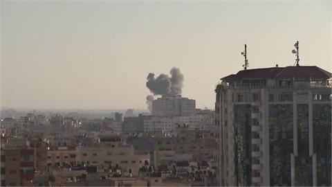 以巴衝突恐再升溫?一度傳出以色列軍方進入迦薩