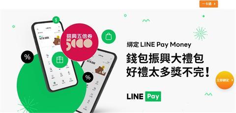 快新聞/全民搶數位綁定「LINE Pay 午餐時間大當機」 民眾哀號:買飯沒帶現金