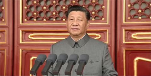 快新聞/中國共產黨迎百年黨慶 民進黨:停止對台壓迫才是兩岸和平