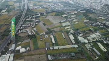 防治農地汙染專家:農地、工業區須有緩衝