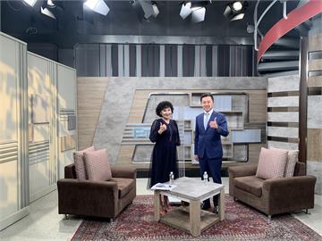 獨家/林智堅專訪 「大新竹」升格震撼!他堅定:台灣升級的關鍵時刻!