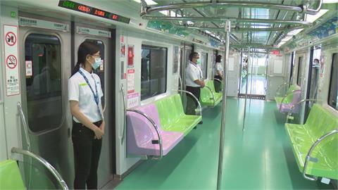 等了12年! 中捷綠線4月25日將正式通車