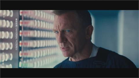 英國海軍感謝提升形象!「007」丹尼爾克雷格獲封榮譽