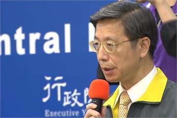 快新聞/為防疫新年收紅包隔2週再打開? 張上淳:台灣社區安全無須過度擔心