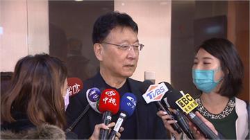 快新聞/宣布爭取參選2024總統!趙少康控「民進黨獨大」:盼促兩岸和平、藍綠和解