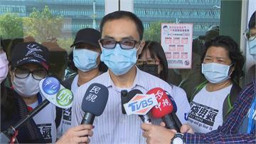 快新聞/稱有「1分鐘證據影片」 罷捷發言人徐尚賢正式告發黃捷違反選罷法