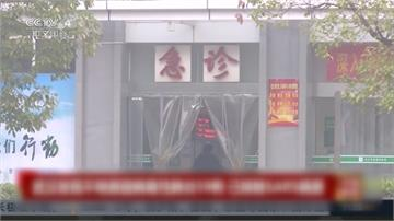 武漢肺炎案例每日爆 中國深圳、上海傳疑似病例