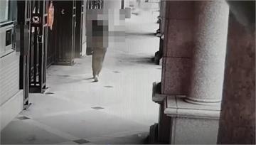 快新聞/男子朝總統永和寓所社區潑不明液體 總統府:已由警方拘捕