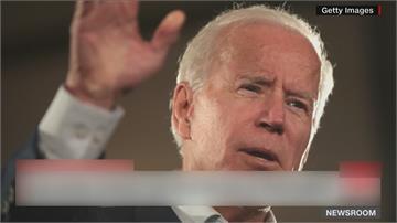 挑戰川普!高齡76歲重披戰袍 民主黨拜登 3度問鼎白宮