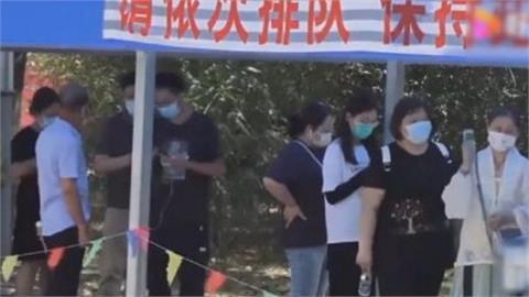 中國南京Delta新熱點! 擴至5省8市、累計破百人確診